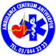 Ambulance Centrum Antwerpen