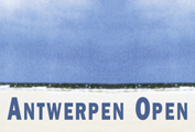 ANTWERPEN OPEN